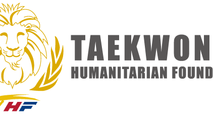 Humanitarian Foundation logo